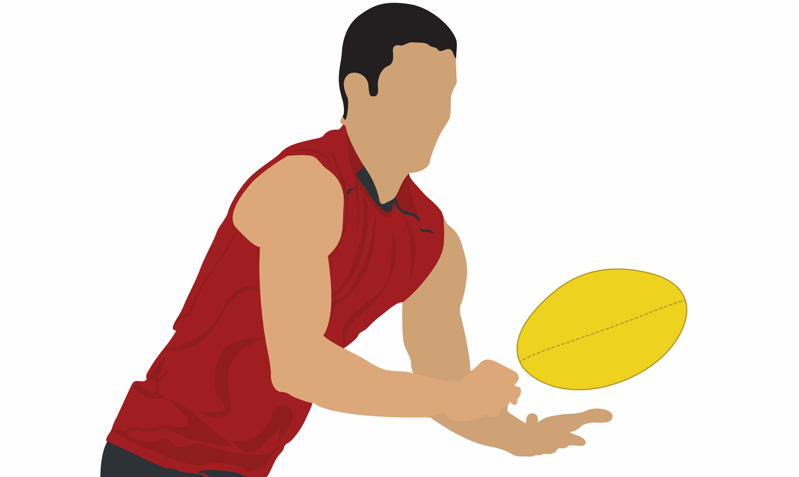 afl player