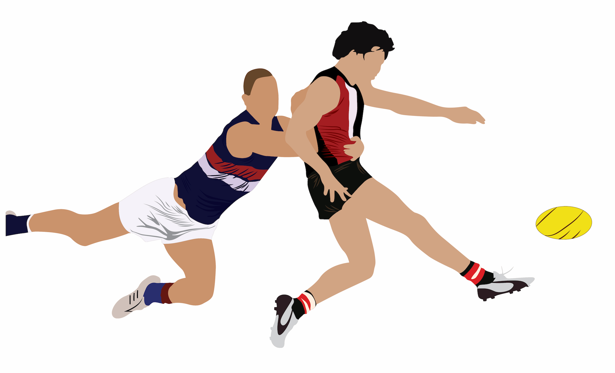 tackle in afl